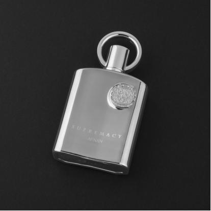 عطر سوبر مايسي سيلفر من افنان - 100 مل