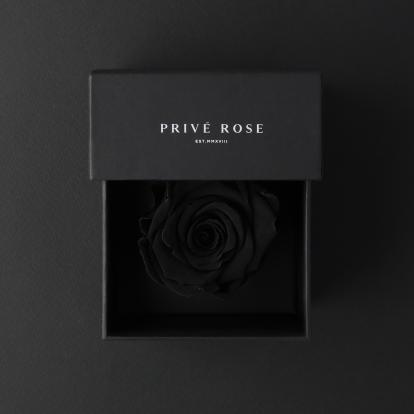 بريفي روز أسود ميني PRU4