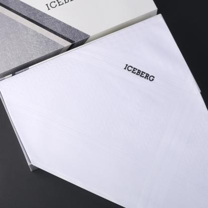 شماغ ايسبيرج أبيض ICE-W