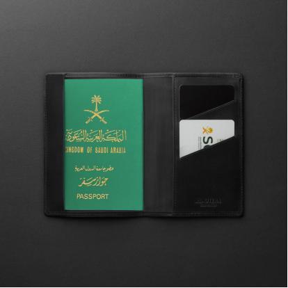 محفظة جواز السفر رينوتيرا الايطالية KM7003B