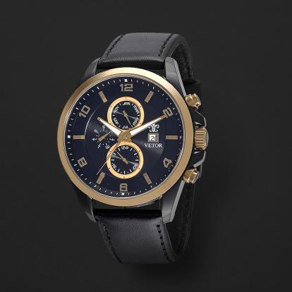 ساعة فيتور VT90202