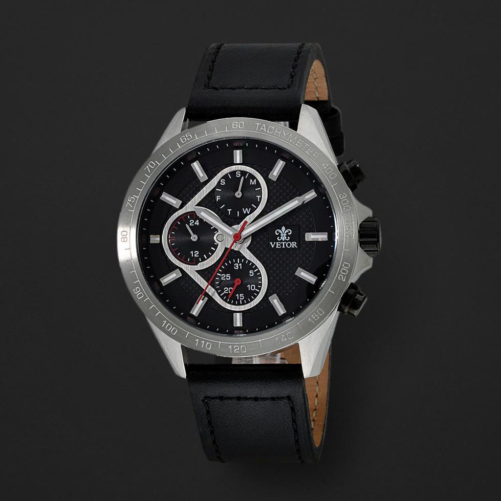 ساعة فيتور VT80202