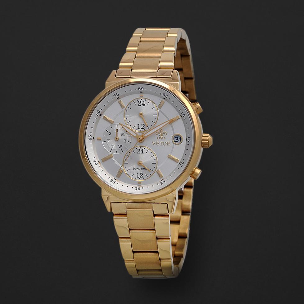 ساعة فيتور VTL010111