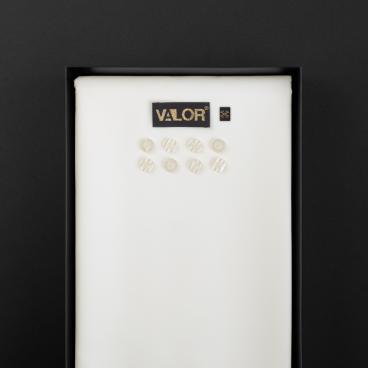 قماش فالور كريمي VAL1415C