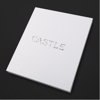 غترة كاستل 1128