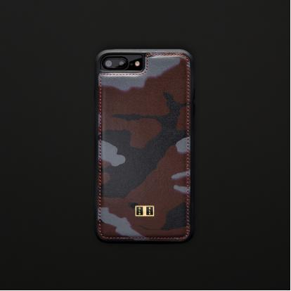 85c4af8b96b14 كفر ايفون 7   8 جلد جيشي بلس 11263