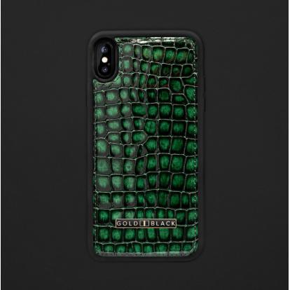 كفر ايفون XS MAX جلد ميلانو 110196