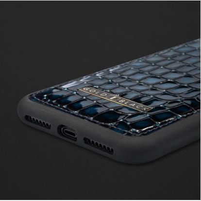 كفر ايفون XS MAX جلد ميلانو 110194