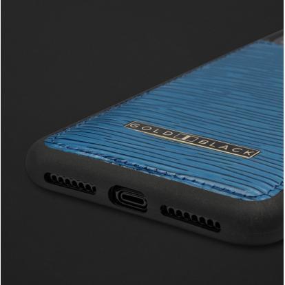 كفر ايفون XS MAX جلد 110154