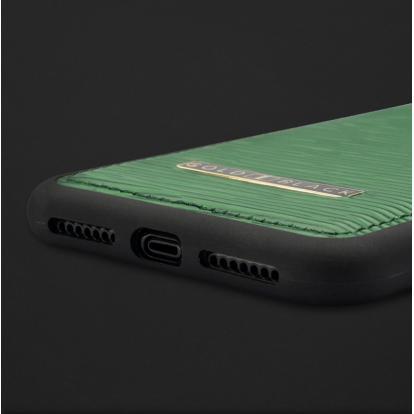 كفر ايفون XS MAX جلد 110156