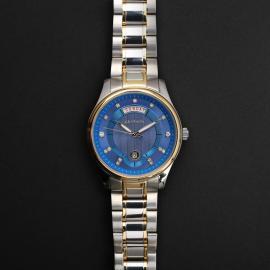 ساعة رجالية قريفون GW10GB