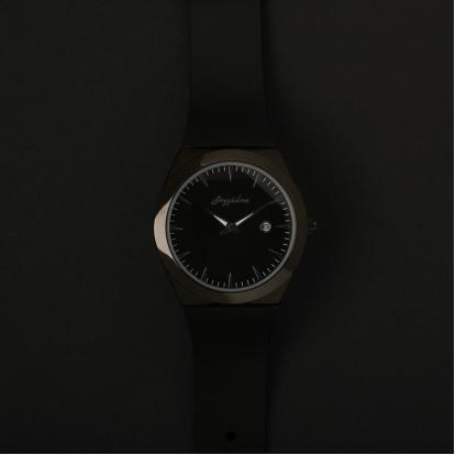 ساعة رجالية قريفون GW7BB
