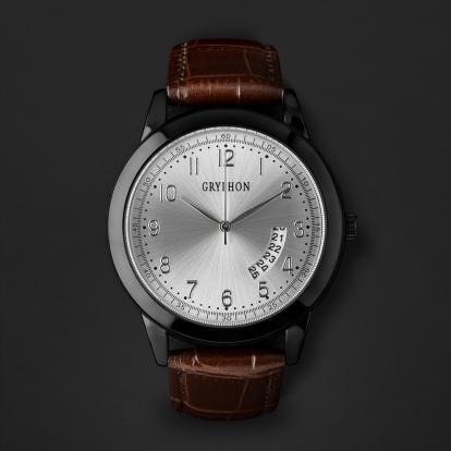 ساعة قريفون GB14BB