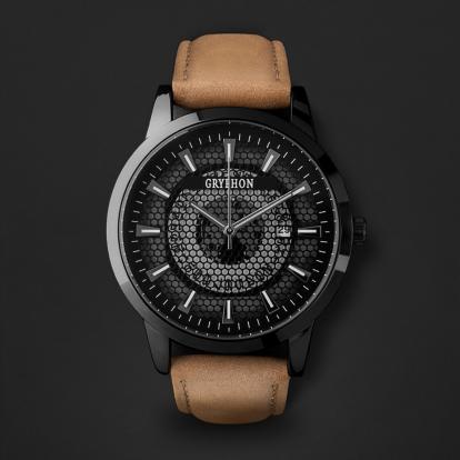 ساعة قريفون GB18BB