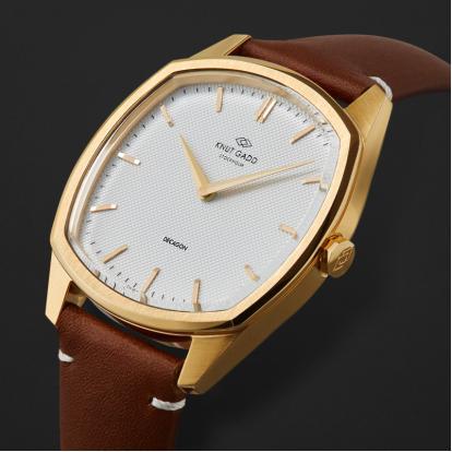 ساعة كنوت جاد السويدية K01001