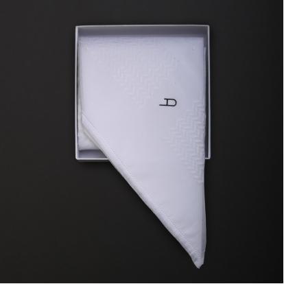 شماغ دورياني أبيض SD0W1