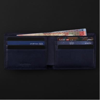 محفظة رينوتيرا الايطالية KC7004NB