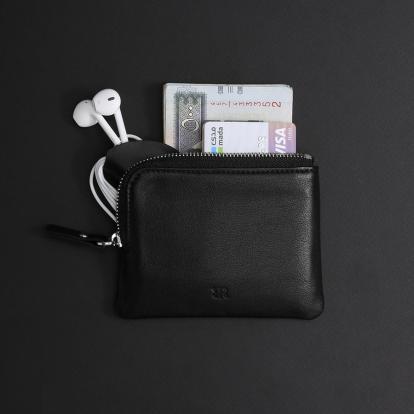 محفظة سفر من رينوتيرا الايطالية موديل KJ7001-black