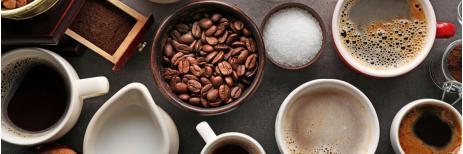 كيف تطلب قهوتك المفضلة بالمقاهي