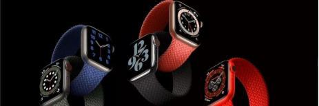 مزايا ساعة ابل الذكية Smart Apple Watch