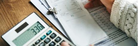 إدارة مصروف المنزل بكفاءة