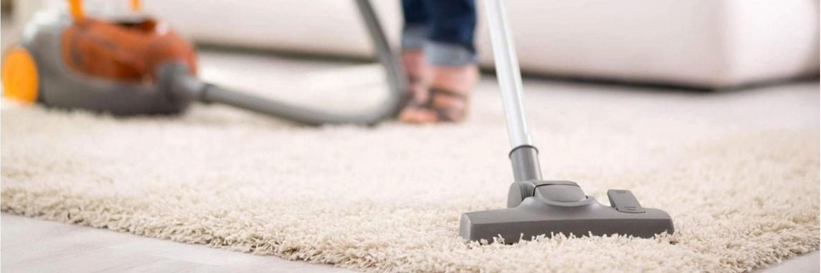 أفضل حلول تنظيف السجاد بالمنزل