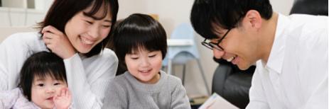 تعلم قواعد التربية على الطريقة اليابانية لأطفالك