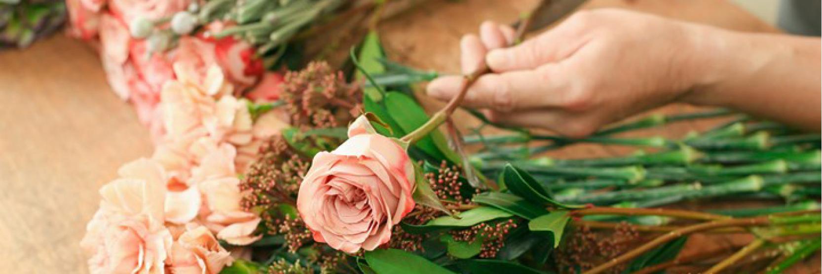 طرق الحفاظ على الورد لمدة أطول