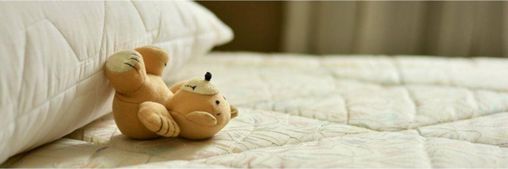 دليلك في إختيار مرتبة السرير المناسبة لك