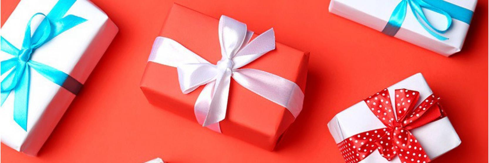 نصائح في تقديم الهدايا