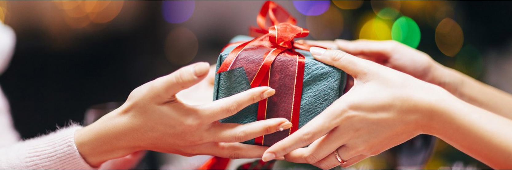ما أبرز المناسبات التي تعطى فيها الهدايا؟