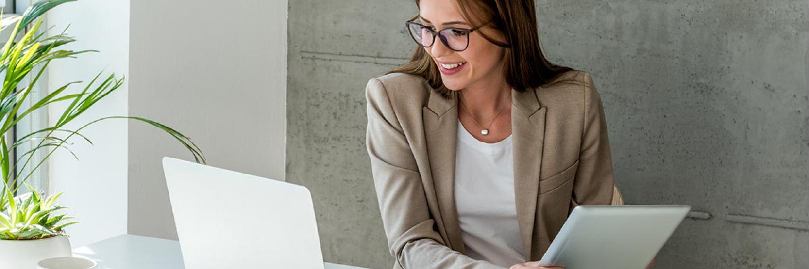 أفضل 10 خيارات وظيفية ملائمة للمرأة