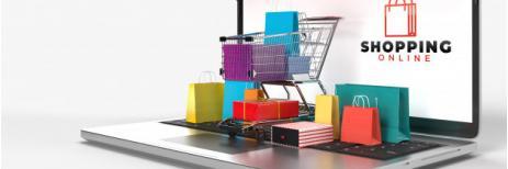 أفضل مواقع التسوق الإلكترونية العالمية