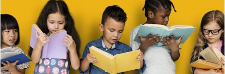كيفية تعليم الطفل القراءة