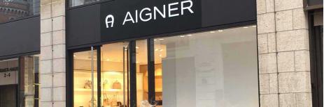 AIGNER - عالم العيش الأنيق