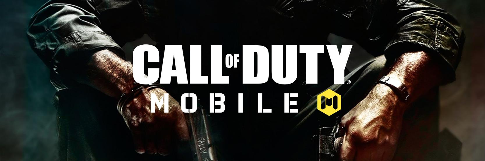 تحميل لعبة كول اوف ديوتي للجوال Call of Duty: Mobile