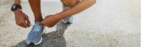 رياضة المشي وأفضل الأحذية المناسبة لها