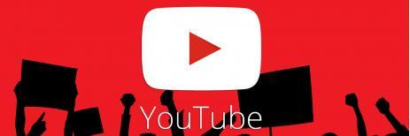 اليوتيوب في طرق التعلم عن بعد