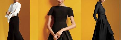 خمس نصائح مهمه قبل ارتداء الفستان الأسود