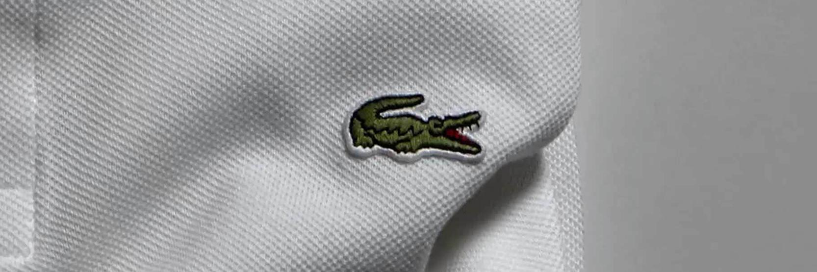 سبب اختيار رينيه لاكوست التمساح كشعار لشركته