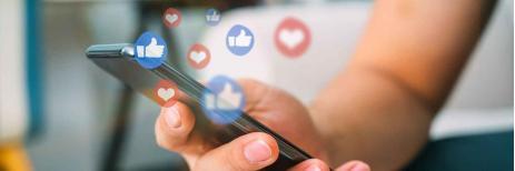 تسع قواعد ذهبية في استخدام المواقع الاجتماعية