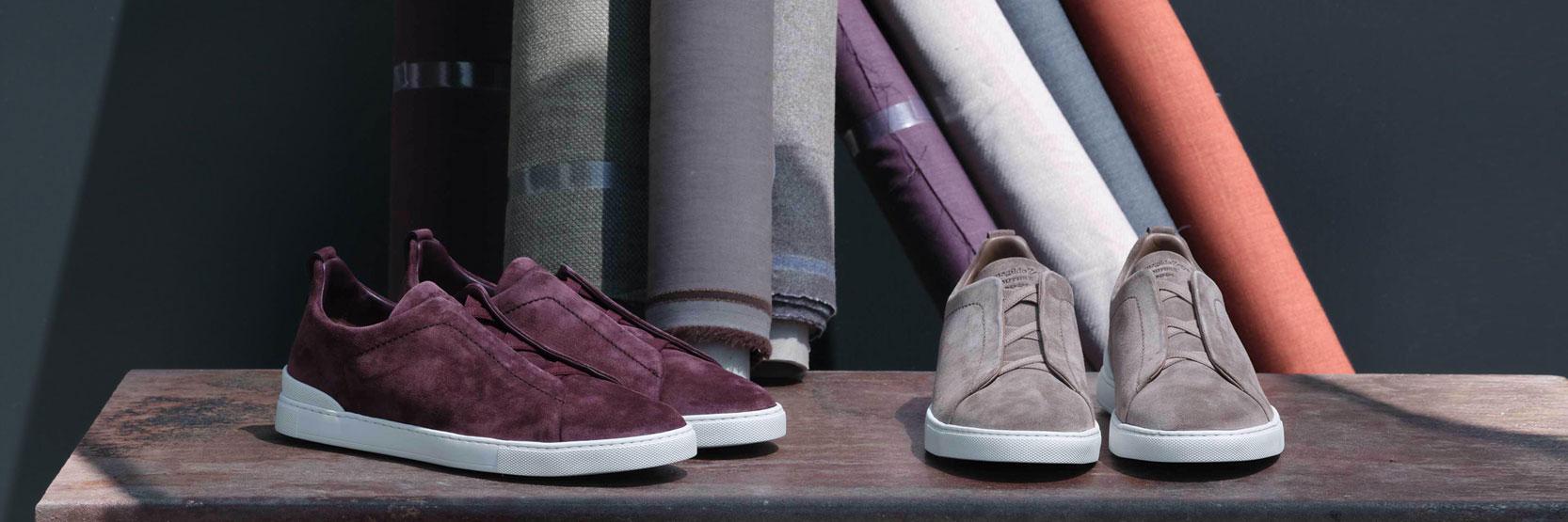 تنسيق حذاء اللوفر مع الملابس المناسبة