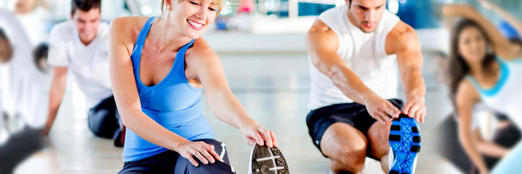 تعرف على عناصر اللياقة البدنية وما فائدتها