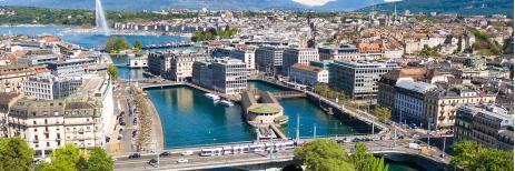 السياحة في جنيف وأهم معالمها