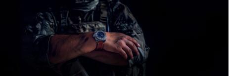 أساسيات لبس ساعة اليد للرجل