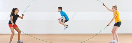 رياضة نط الحبل وفوائدها