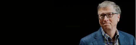 """استراتيجية """"بيل جيتس"""" البسيطة لتحقيق النجاح"""