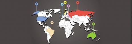 اكثر 10 دول تعطي اعلى رواتب في العالم؟