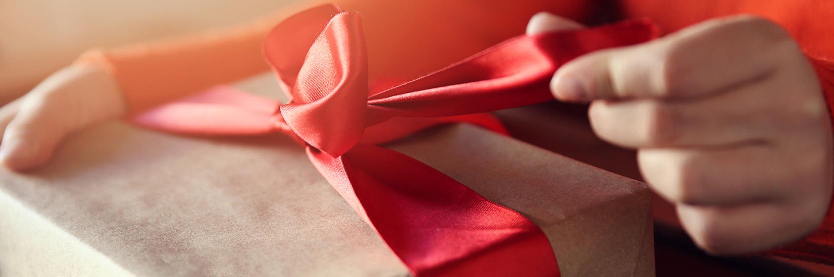 أفضل هدية ممكن تقدمها لحبيبك