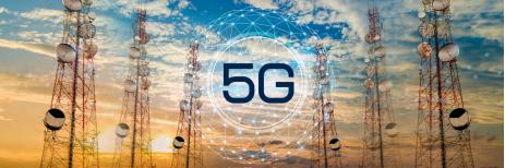 طريقة عمل شبكات الجيل الخامس 5G ولماذا تعتبر نقلة ثورية؟